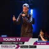 #BritainsGotBarz Show 5th April 2017 Live on Pulse88.co.uk ft Young TY