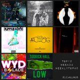 Recap Weekly Top 40 Week #34