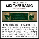 Mix Tape Radio on Folk Radio UK   EPISODE 003