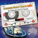 Summer Night Disco MIX <side B> - DJ SOETA