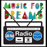 Leo Mas Music For Dreams Radio 28 June 2019
