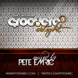 Groovers Delight Vol.3 (Mixed by Pete Emric)