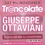 DJ 54LTY Trancelate DJ Competition Entry