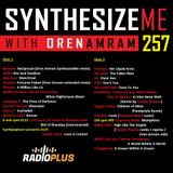 Synthesize Me #257 - 140118 - hour 1