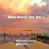 Daro Sunset Live Set  09-01-2013  #SunsetLiveSet