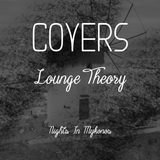 Nights In Mykonos 2016 - Lounge Covers