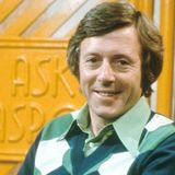 Capital Radio with Michael Aspel. 25th of August 1978