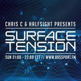 Surface Tension - 16 - Oblique