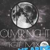 Oliver Night's Big Chill Mix