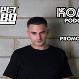 Perfect Kombo - Kombo Podcast 4.0 (2018 Promo Mix)