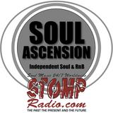 Soul Ascension Show 14/10/2018