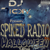 Sp!ked Radio Halloween Edition 2016