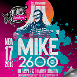 Mike 2600 - Live at Ol' Dirty Sundays 11.17.19