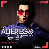 ÁLTER EGO by Glass Hat #001 for CLUBBERS RADIO