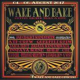 The B-Kill Show ep74 - Wake And Bake Festival #8