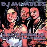 DJ Mumbles - a Este Chino le Gustan Latinas vol. 2 (Reggaeton 2017)
