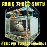 Radio Three Sixty chill part2 on Manila XFM