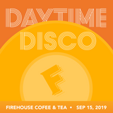 Zach and Michael @ Firehouse 2019-09-15