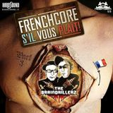 Frenchcore Mix January 2015 (Mixed by DJ Xelor)
