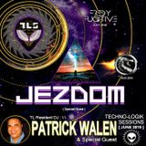 TLS 54 - PAT WALEN & JEZDOM