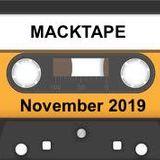 MACKTAPE November 2019