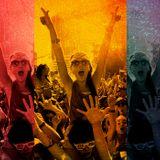 Mix Hands up! 04-15