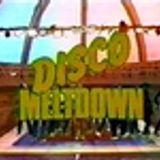 Haloomi's Half Hour Disco MELTDOWN