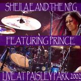 Sheila E Live At Paisley Park 22 June 2002