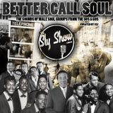 (Better Call Soul) Male Soul Groups of 50s,60s,70s, Temptations, Four Tops (TheSlyShow.com)