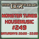 DCR Monster Tunes 29072017