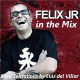 Ibiza Sensations 60 Guest mix by Felix JR.