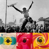 #JazzOn45 Vol. 5 - Hugh Masekela Special Edition