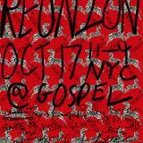 Live @ Reunion October 17 2018