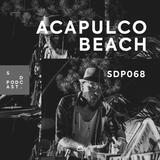 SDP068 - Acapulco Beach - Julio 2019