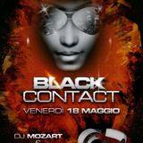 Pineta Visionnaire 18.06.12 - Black Contact - djRubens
