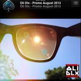Oli⚡Dlx (aka Oli De Luxe) - Promo July 2013