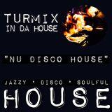 Nu Disco House