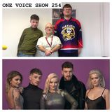 one voice show 254 : 10/05/18