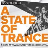 Armin van Buuren – Live @ A State Of Trance Festival (Palacio de Los Deportes, Mexico) warm-up set –