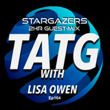 Trance Around The Globe With Lisa Owen 164   (Stargazers Guest-mix )