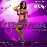 DEEJAY LIL'VIP - Kizomba Party Mix