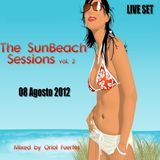 The SunBeach Sessions Vol. 2 mixed by Oriol Fuertes
