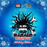 Mahalo Mixtape Holiday Edition