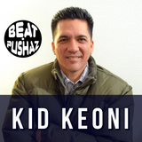 Beat Pushaz Launch - DJ Kid Keoni