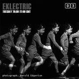 Eklectric Radioshow #3 | 22.01.2013 | www.stardustradio.gr