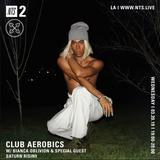 Club Aerobics w/ Bianca Oblivion & Saturn Risin9 - 20th March 2019