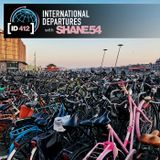 Shane 54 - International Departures 412