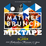 The Los Angeles Brewing Co. : Matinee Brunch Mixtape