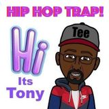 TonyⓉⒺⒺ's ❝HIP HOP TRAPALOTT❞ (The Flip the Script EP)  A ⓉⒺⒺMIX! Trapoholic Mixtape❗
