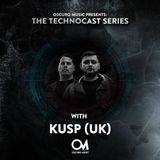 Oscuro Music Podcast #043 with KUSP